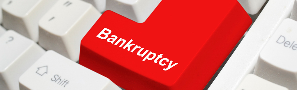 Get help navigating through bankruptcy.