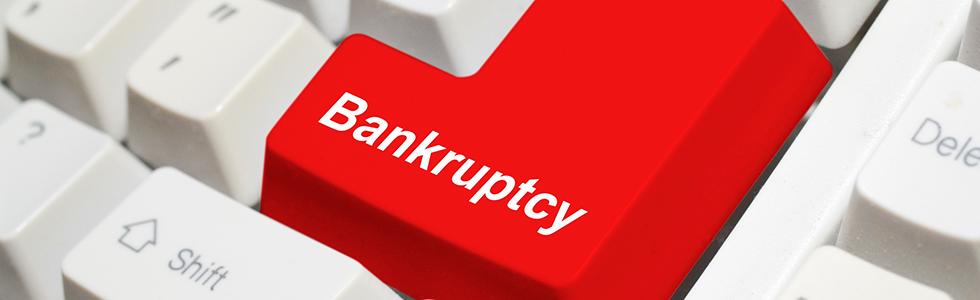 Get help navigating through bankruptcy.